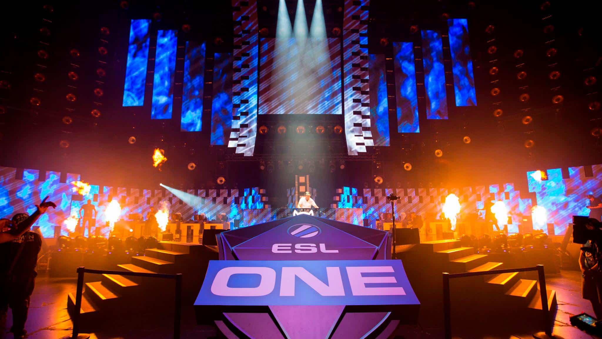 Tudo sobre a primeira edição 100% online do ESL ONE COLOGNE 2020