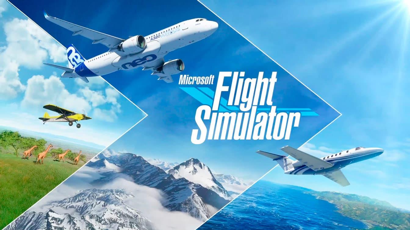 O que você precisa saber sobre a volta do Flight Simulator da Microsoft