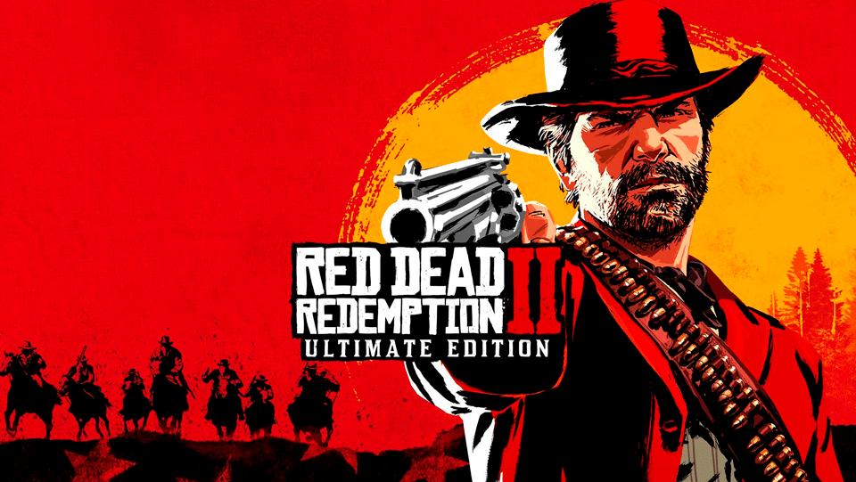 Desempenho esperado do game Red Dead Redemption 2