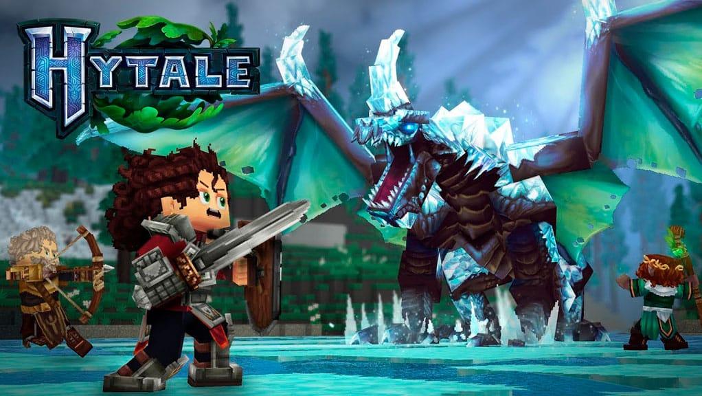 Conheça o jogo Hytale: ele promete ser o novo Minecraft