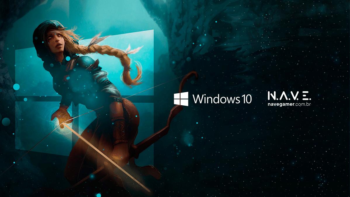 Como aproveitar o seu Windows da melhor forma!